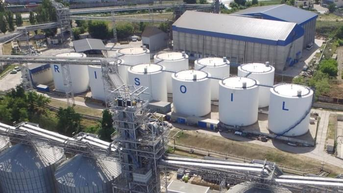 Risoil buys a logistic company in the Port of Chernomorsk (Odessa region).