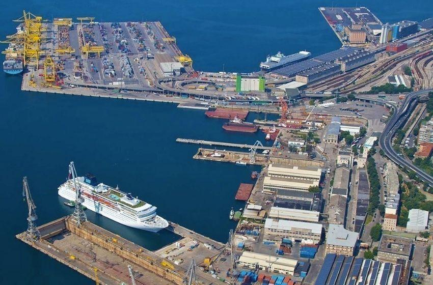 HHLA of Hamburg, first shareholder of the new logistics hub of the Port of Trieste