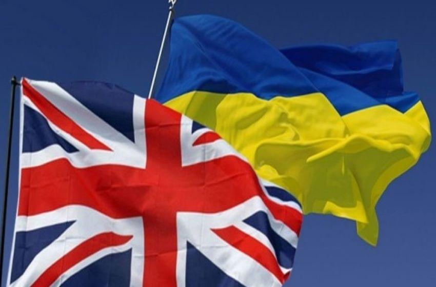 Which sectors will benefit new UK-Ukraine Free Trade Agreement