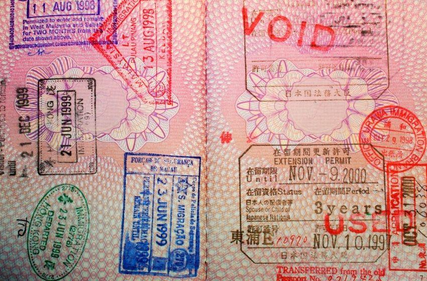 Temporary Visa-free regime for Chinese tourists visiting Ukraine starting from April