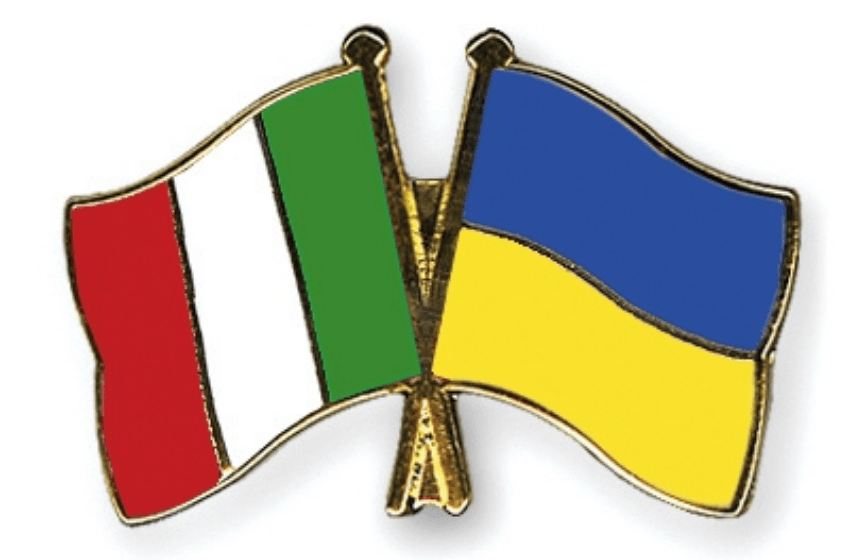 Ukraine wishes deeper cooperation with the Italian institutions